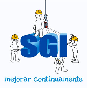 Prevención SGI Castellón
